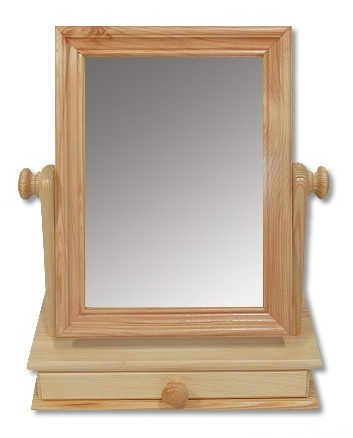 Zrkadlo na stolík - Drewmax - LT 101