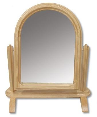 Zrkadlo na stolík - Drewmax - LT 104