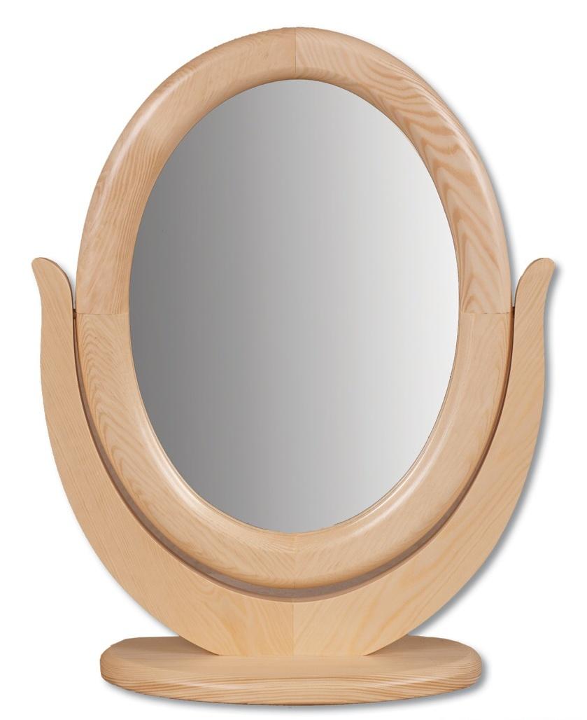 Zrkadlo na stolík - Drewmax - LT 105