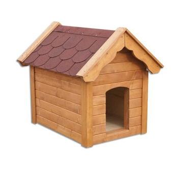 Búda pre psa - Drewmax - MO142. Sme autorizovaný predajca Drewmax. Vlastná spoľahlivá doprava až k Vám domov.