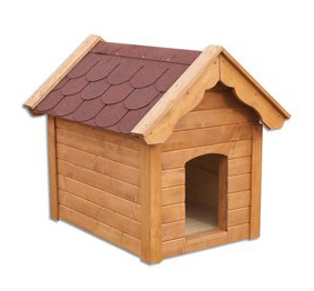 Búda pre psa - Drewmax - MO143. Sme autorizovaný predajca Drewmax. Vlastná spoľahlivá doprava až k Vám domov.