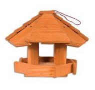 Záhradné krmítko pre vtáky - Drewmax - MO183. Sme autorizovaný predajca Drewmax. Vlastná spoľahlivá doprava až k Vám domov.