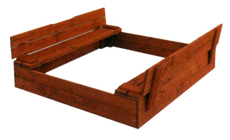Záhradné pieskovisko - Drewmax - MO250. Sme autorizovaný predajca Drewmax. Vlastná spoľahlivá doprava až k Vám domov.