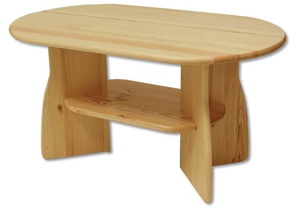 Konferenčný stolík - Drewmax - ST 112 - (115x70 cm)