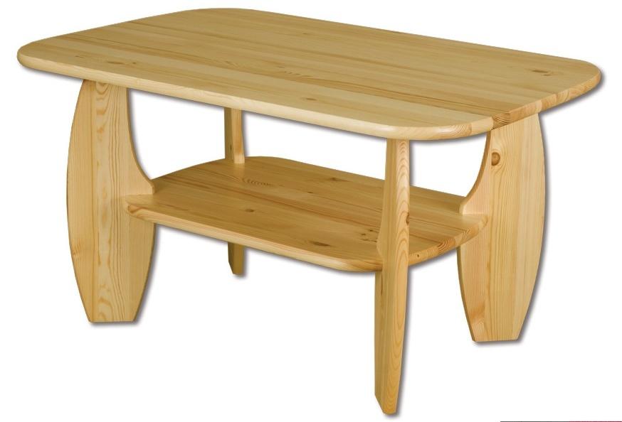 Konferenčný stolík - Drewmax - ST 113 - (109x74 cm)