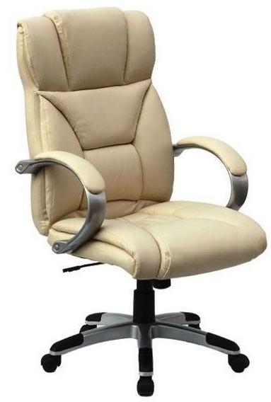 Kancelárske kreslo - Famm - Q-044 béžová