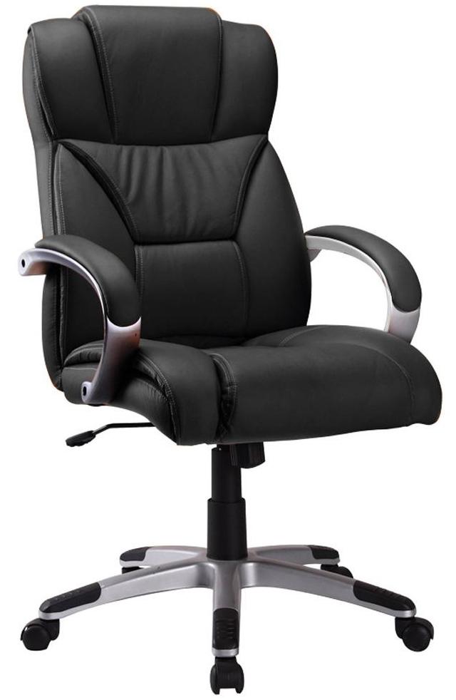 Kancelárske kreslo - Famm - Q-044 čierna