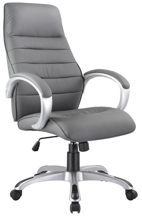 Kancelárske kreslo - Famm - Q-046 sivá
