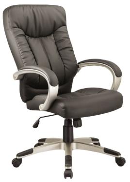 Kancelárske kreslo - Famm - Q-066 čierna