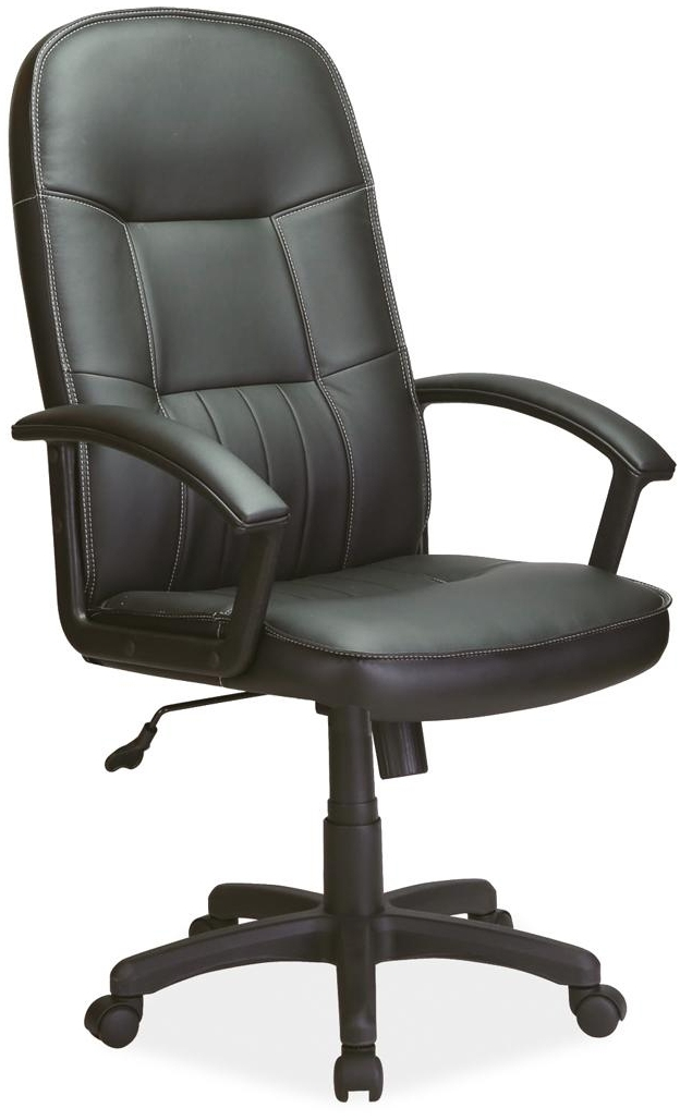 Kancelárske kreslo - Famm - Q-124 čierna