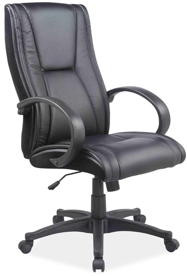 Kancelárske kreslo - Famm - Q-131 čierna