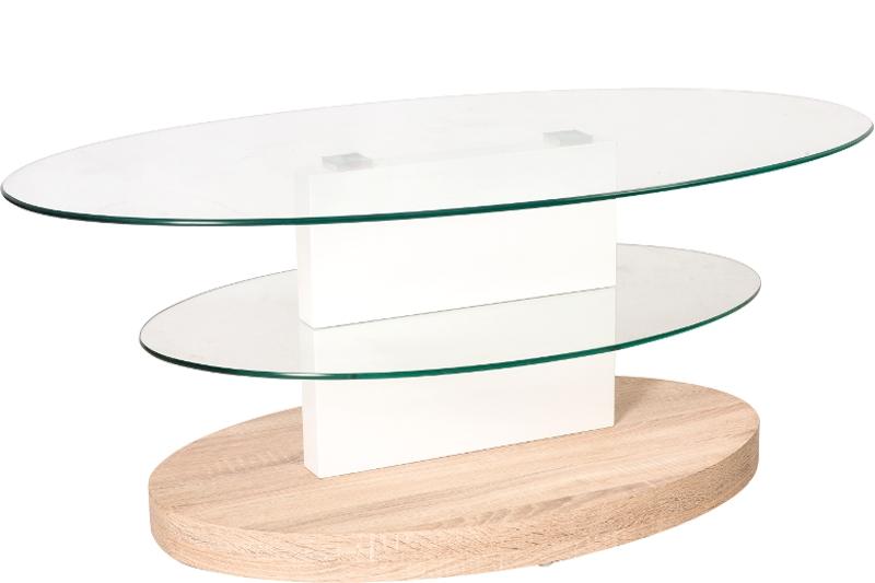 Konferenčný stolík - Famm - Helio