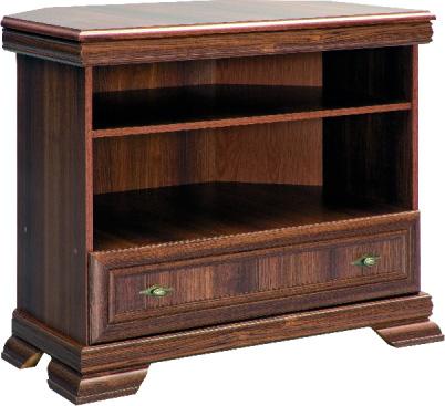 TV stolík/skrinka - Famm - Kora - KRTN. Sme autorizovaný predajca Famm. Vlastná spoľahlivá doprava až k Vám domov.