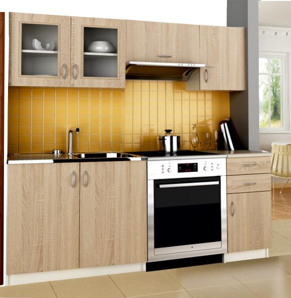Kuchyňa - Famm - Jolka 180 cm. Akcia -7%. Sme autorizovaný predajca Famm. Vlastná spoľahlivá doprava až k Vám domov.