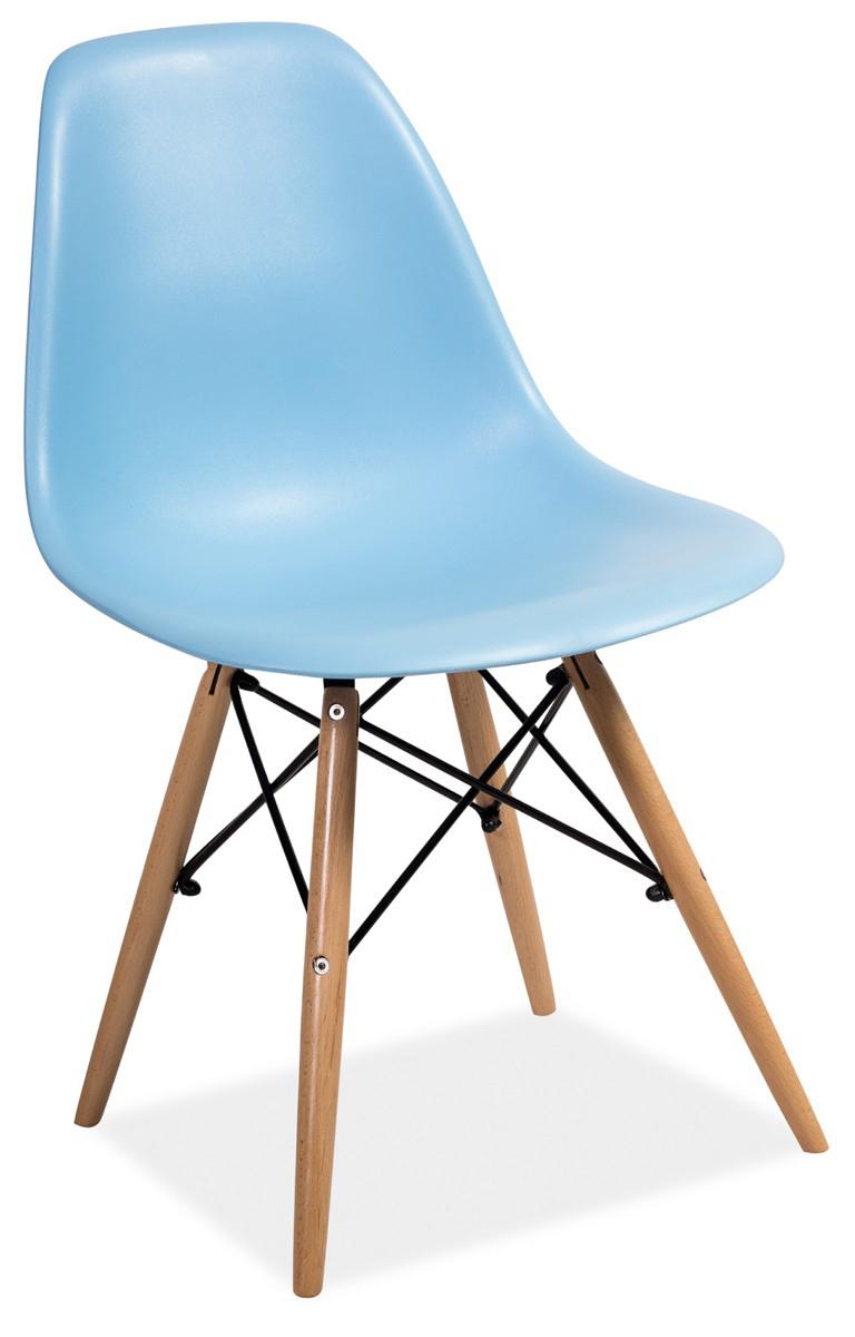 Jedálenská stolička - Famm - Enzo