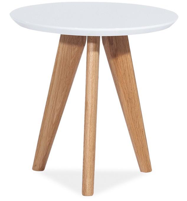 Konferenčný stolík - Famm - Milan S1