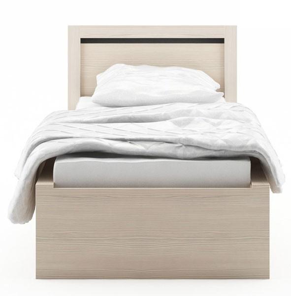 Jednolôžková posteľ 90 cm - Famm - Monez 70