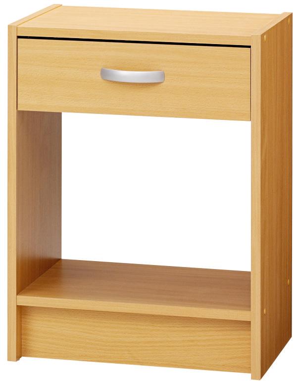 Nočný stolík - Famm - 4102841