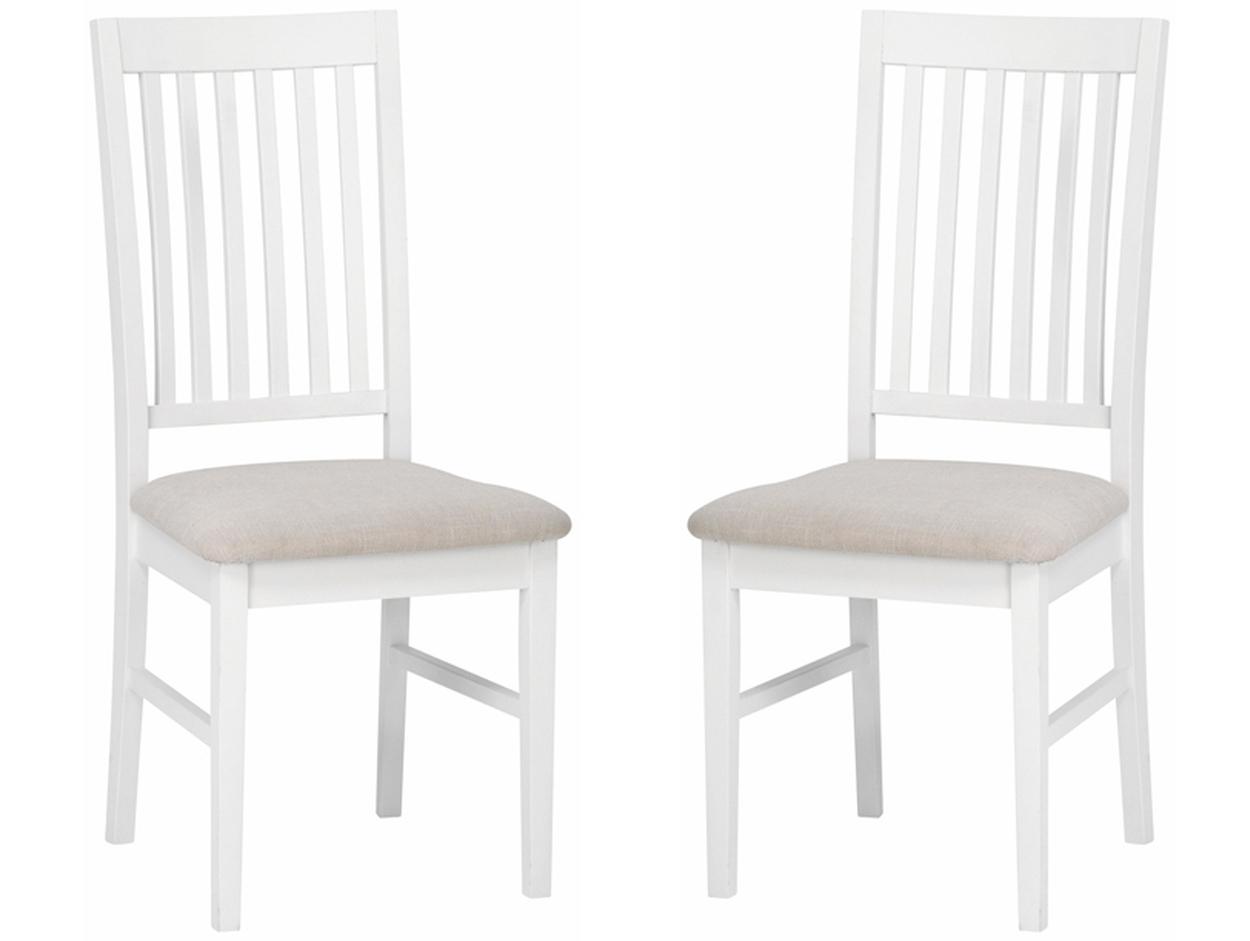 Jedálenská stolička - Famm - Paris 90306 (2 ks.)