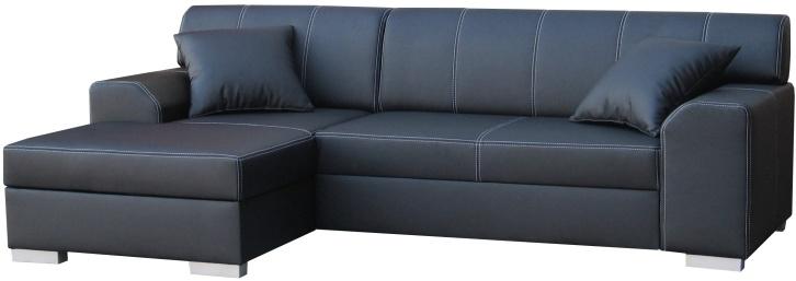 Rohová sedačka - Famm - Avanti (L)