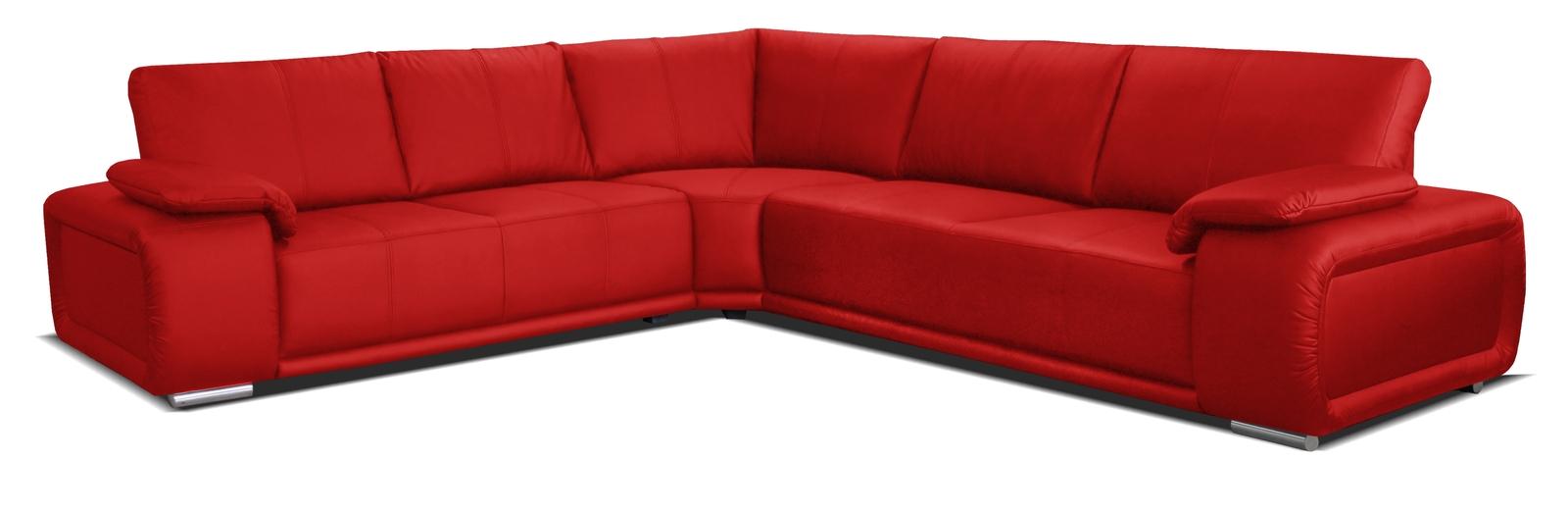 Rohová sedačka - Famm - Buffalo 2A3 (L)