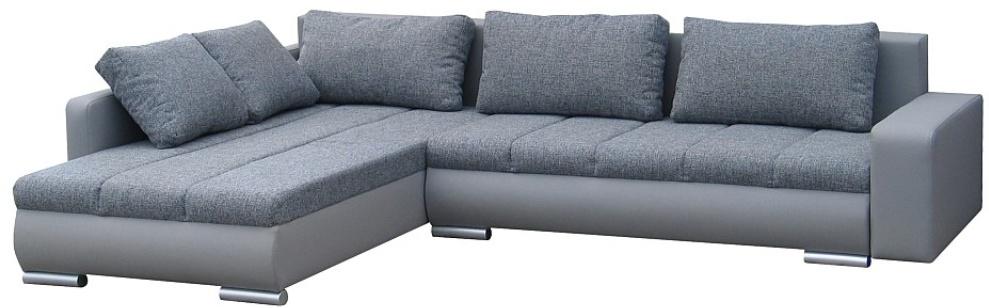 Rohová sedačka - Famm - Fino (L)