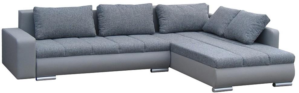 Rohová sedačka - Famm - Fino (P)