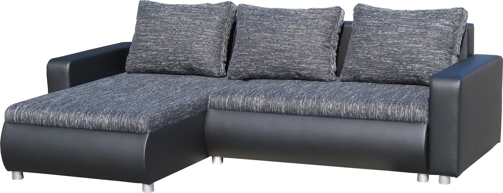 Rohová sedačka - Famm - Rosa (L)