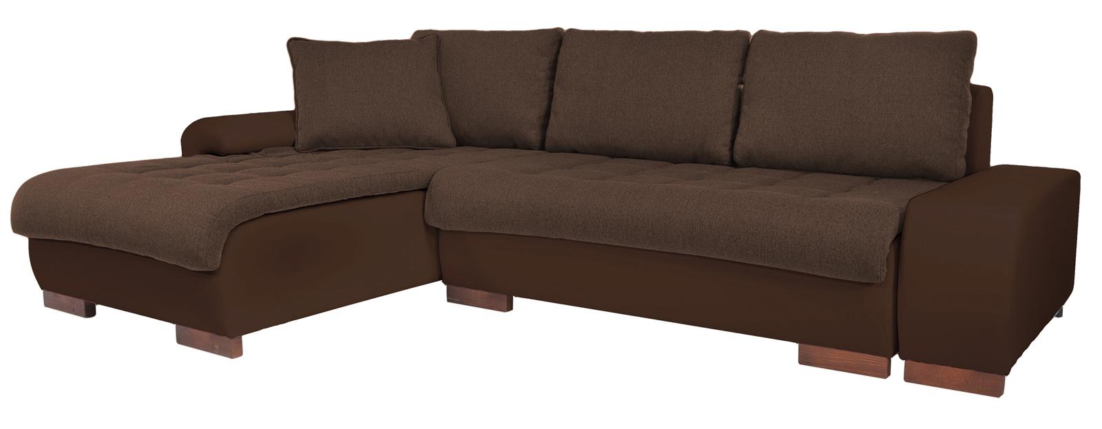 Rohová sedačka - Famm - Florenz Bis 2 (L)