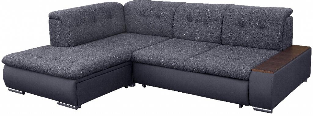 Rohová sedačka - Famm - Togo (L)