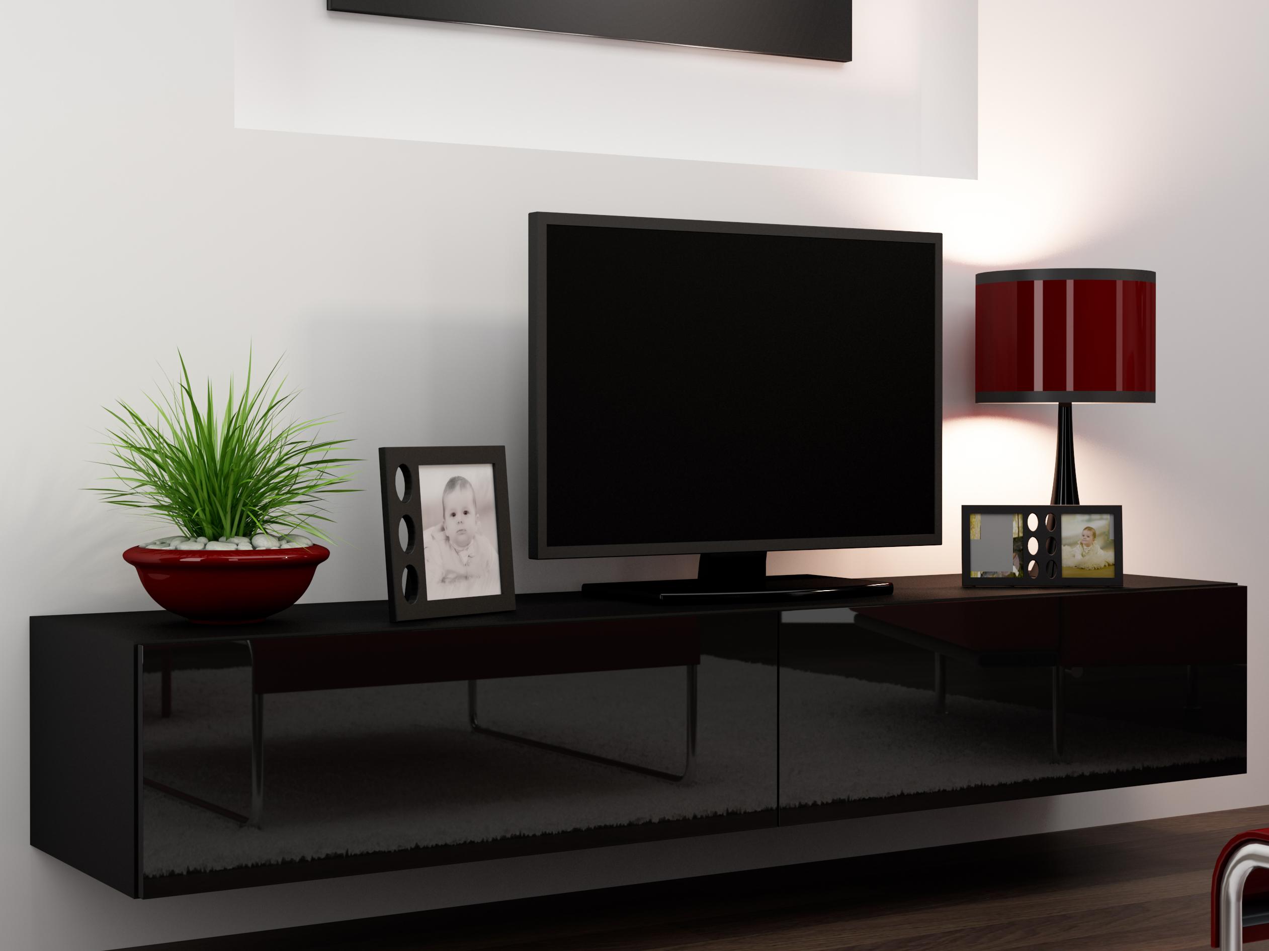 TV stolík/skrinka - Famm - Vigo rtv 180