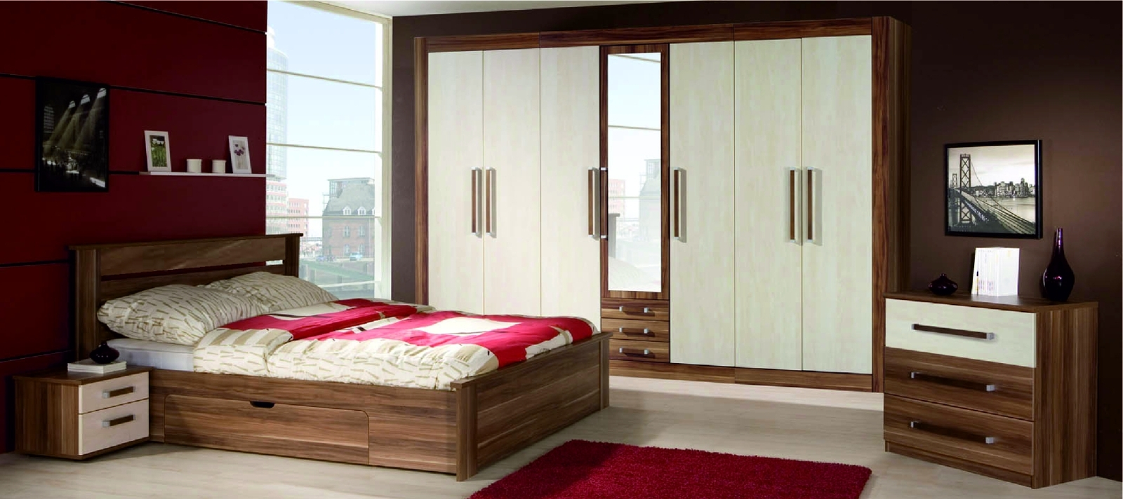 4f52f9c91f5e9 Manželská posteľ 180 cm Royal RY 52 (s úl. priestorom) *výpredaj ...
