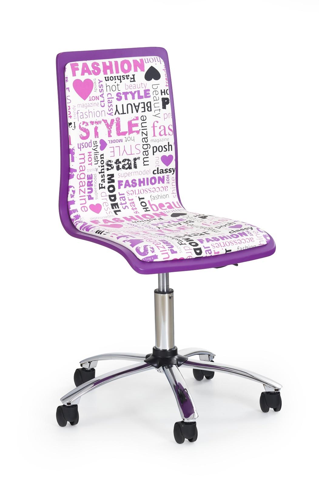 Detská stolička Fun-7