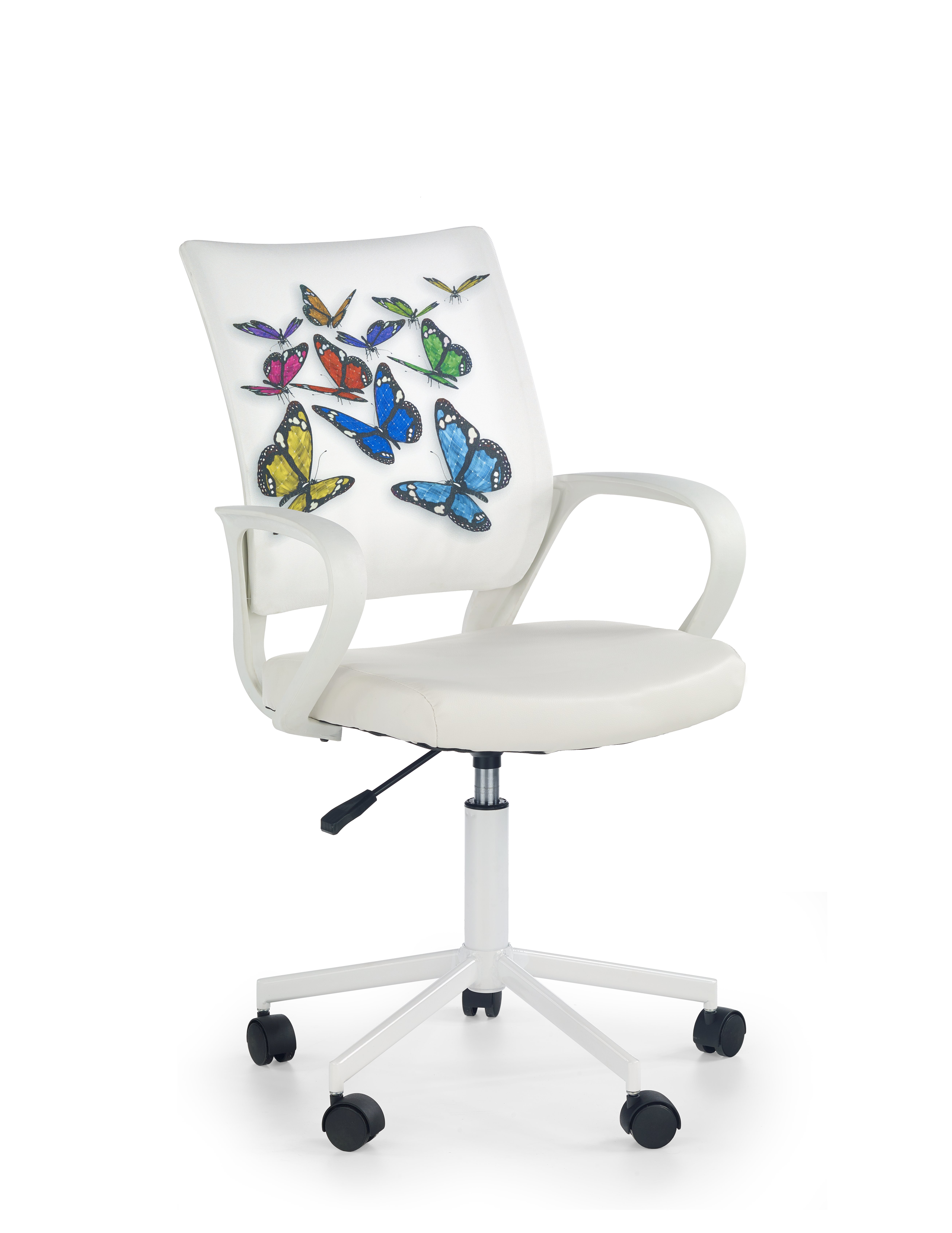 Detská stolička - Halmar - Ibis Butterfly. Sme autorizovaný predajca Halmar. Vlastná spoľahlivá doprava až k Vám domov.
