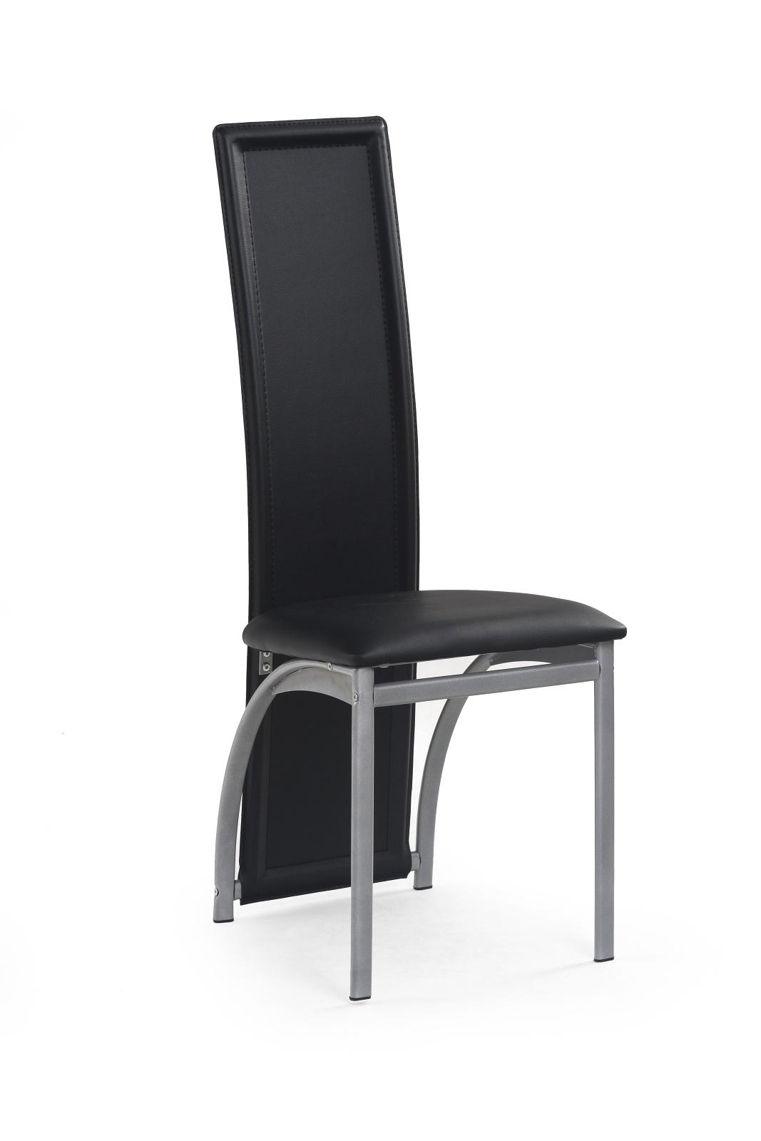 Jedálenská stolička - Halmar - K94 čierna