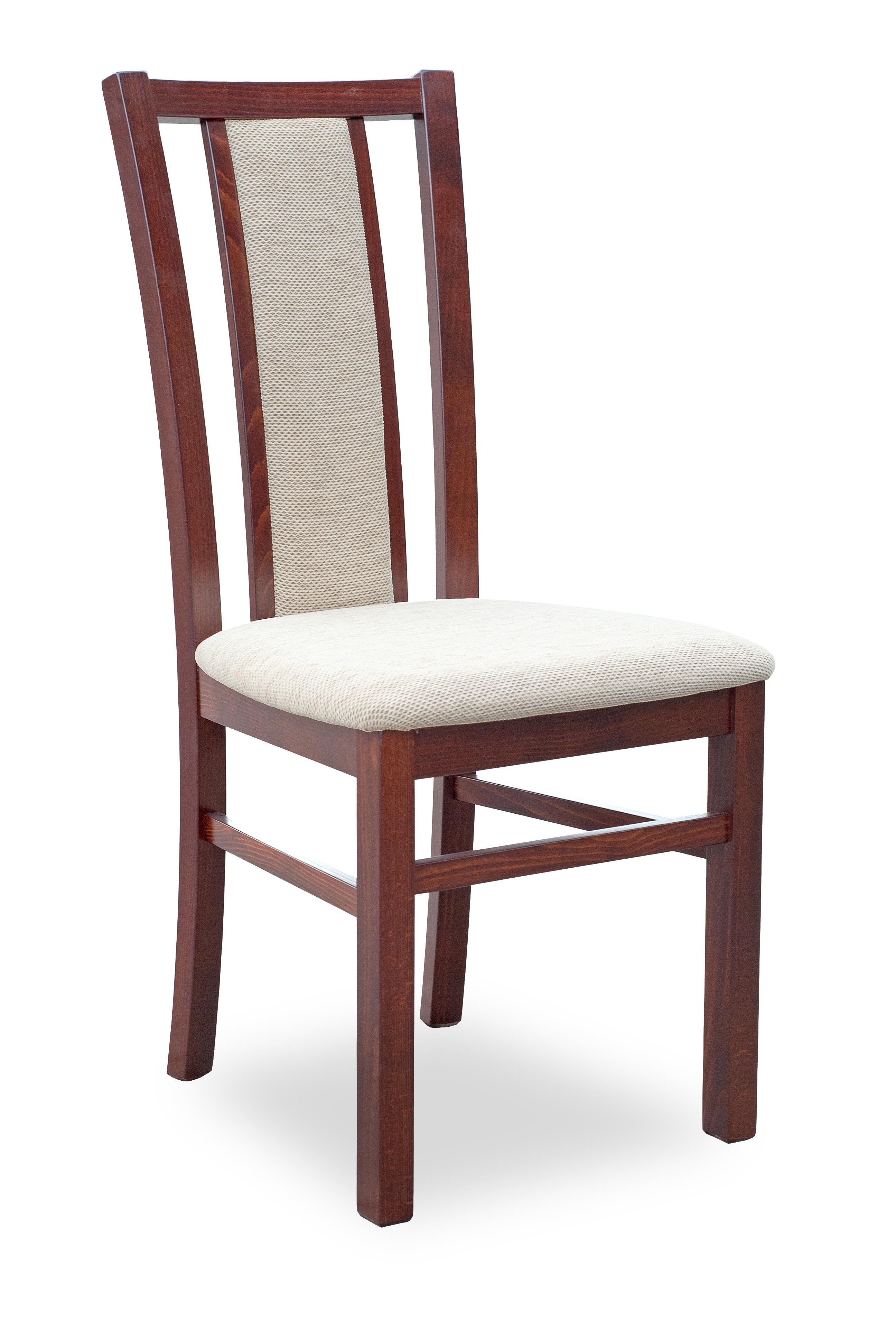 Jedálenská stolička - Halmar - GERARD 8 Orech tmavý