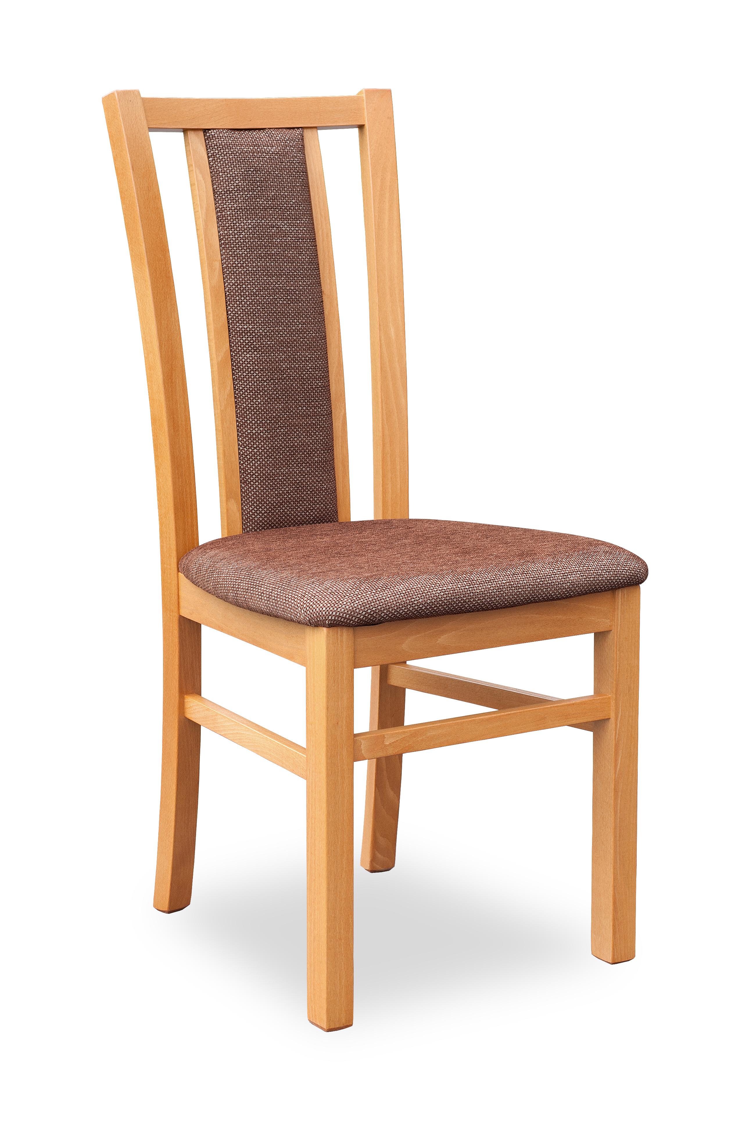 Jedálenská stolička - Halmar - GERARD 8 Jelša