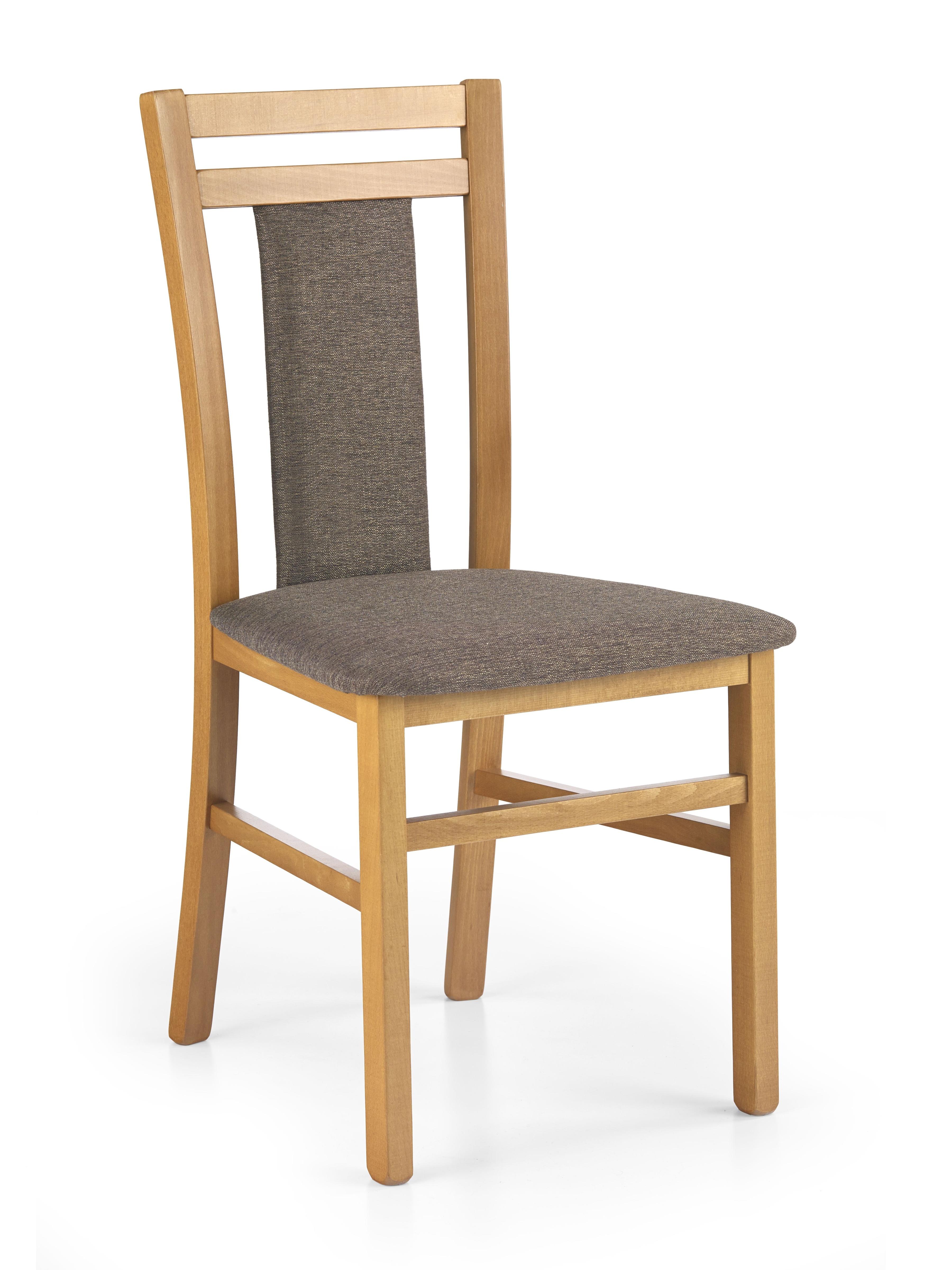 Jedálenská stolička - Halmar - HUBERT 8 Jelša