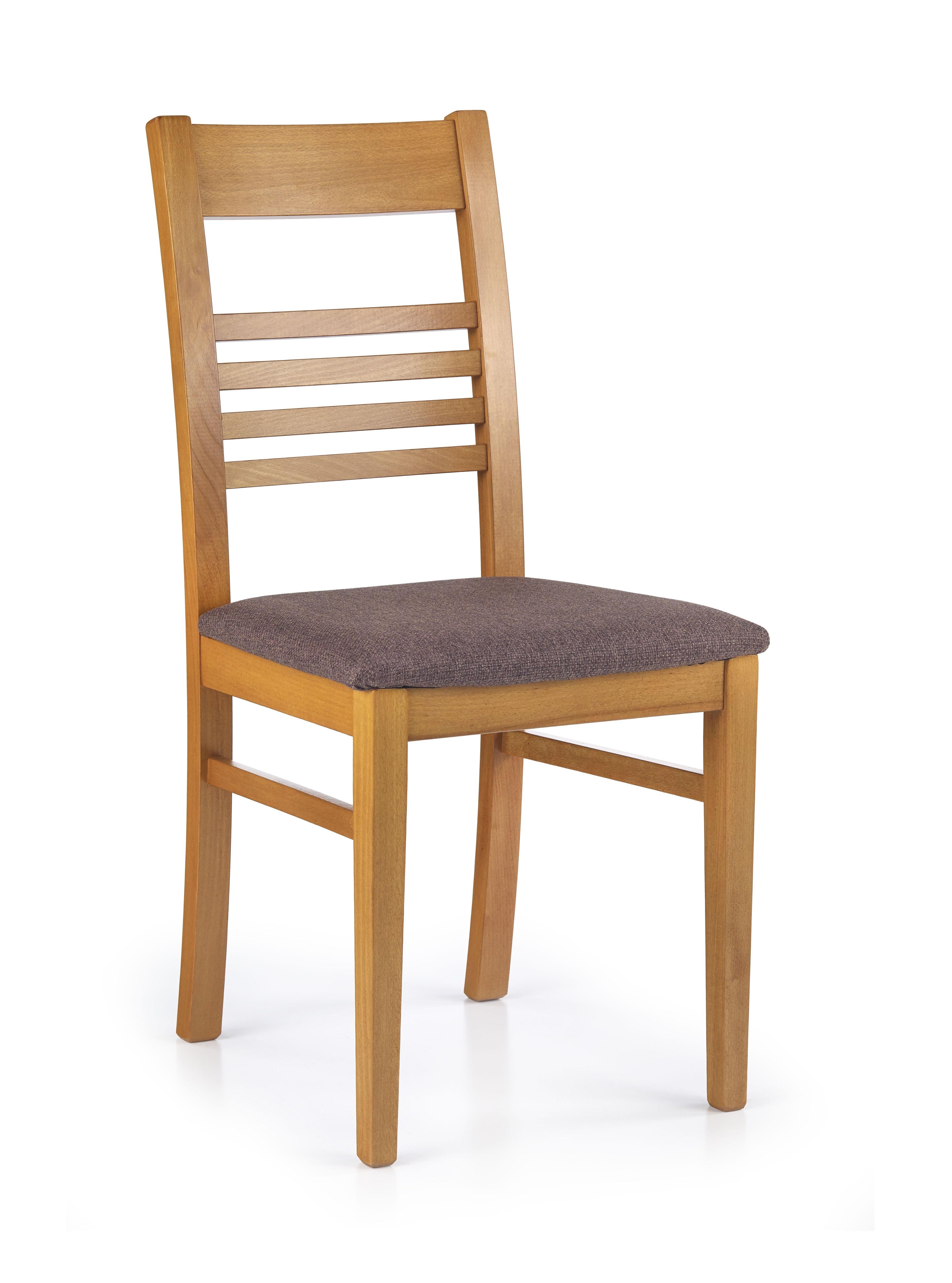 Jedálenská stolička - Halmar - JULIUSZ Jelša