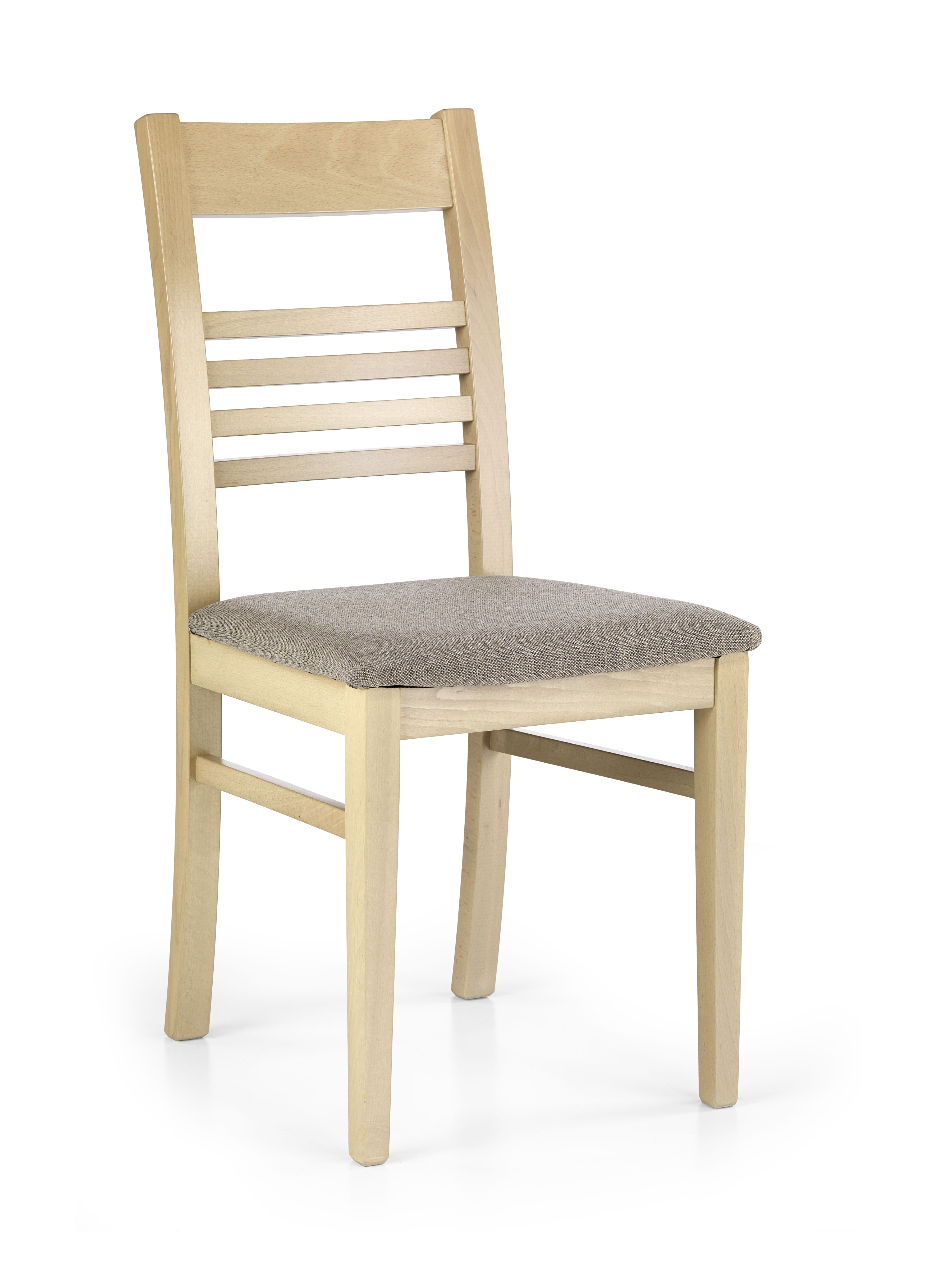Jedálenská stolička - Halmar - JULIUSZ Dub Sonoma + Inari 23