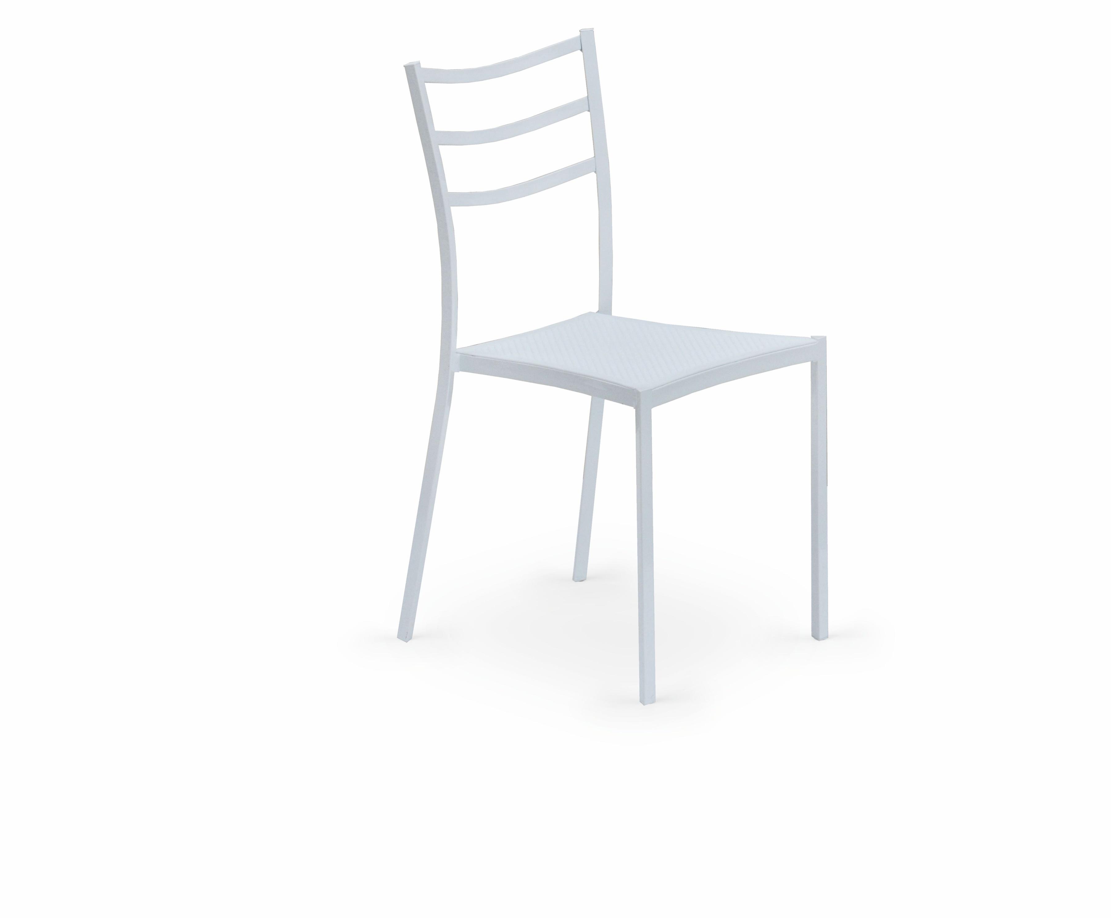 Jedálenská stolička - Halmar - K 159 biela