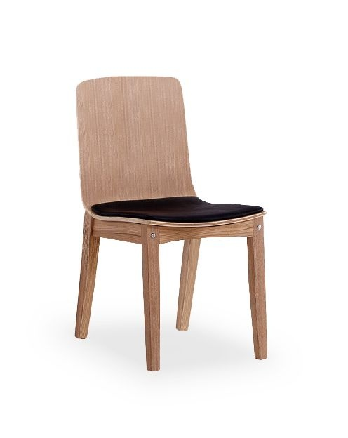 Jedálenská stolička - Halmar - K 166