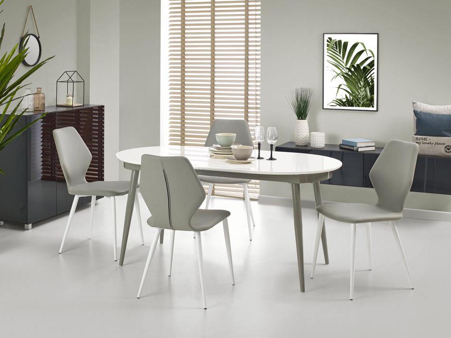 Jedálenský stôl Crispin (pre 6 až 8 osôb)