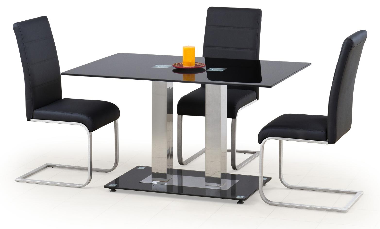 Jedálenský stôl Walter 2 (pre 4 osoby)