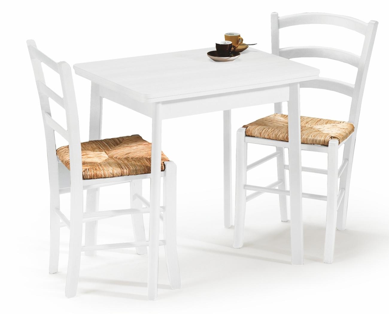 Jedálenský stôl - Halmar - Enter (pre 4 osoby)
