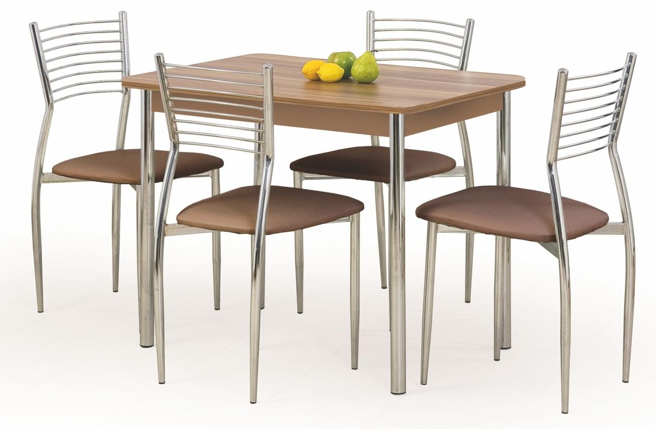 Jedálenský stôl - Halmar - Factor (pre 4 osoby)
