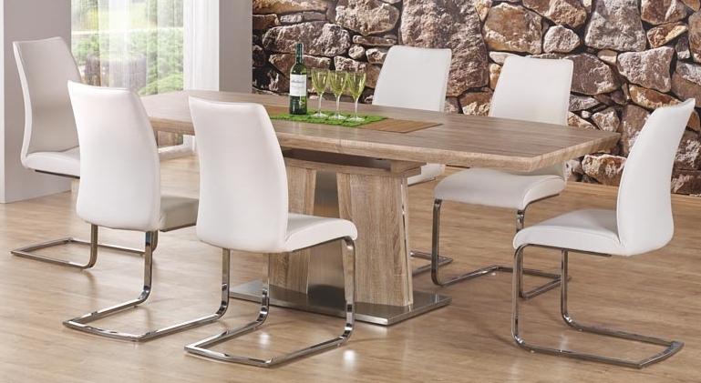 Jedálenský stôl - Halmar - Rafaello (pre 6 až 8 osôb)