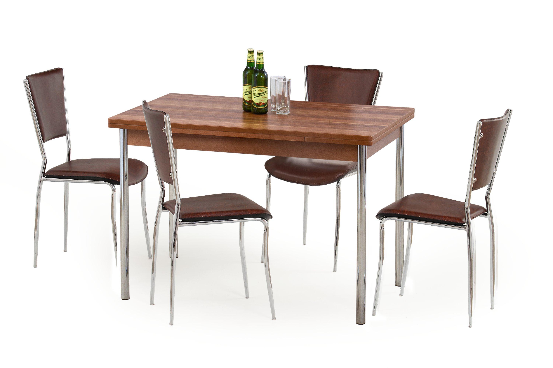 Jedálenský stôl - Halmar - Swift (pre 4 až 6 osôb)