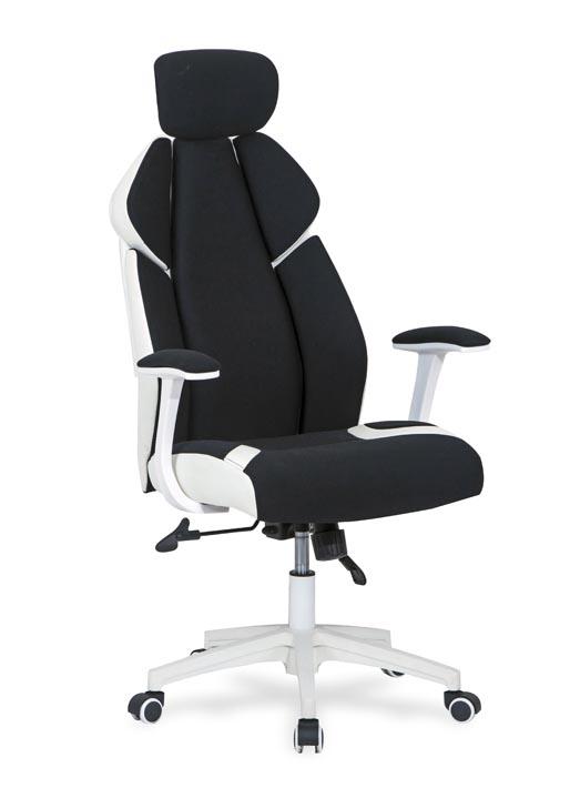 Kancelárske kreslo - Halmar - Chrono. Sme autorizovaný predajca Halmar. Vlastná spoľahlivá doprava až k Vám domov.