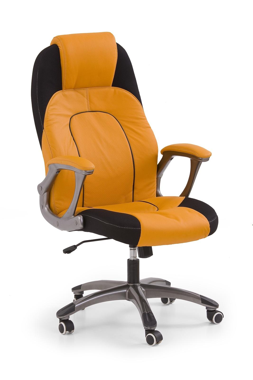 Kancelárske kreslo - Halmar - Viper. Sme autorizovaný predajca Halmar. Vlastná spoľahlivá doprava až k Vám domov.
